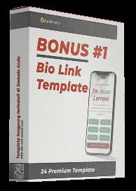 Bio Link Premium (Rp. 150.000)